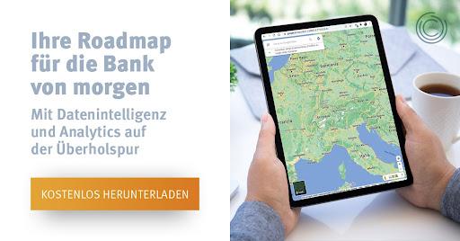 Roadmap Bank Digital