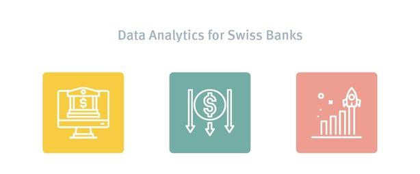 Data Analytics for Swiss Banks